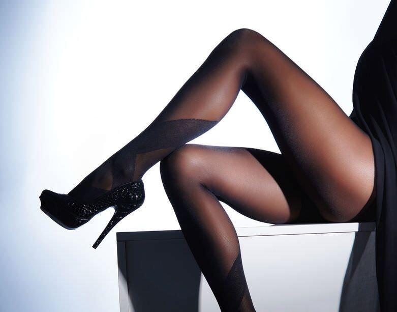 What's a Pantyhose-Lovin' Man to Do?