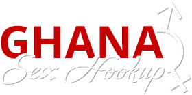 Ghana Sex Hookup