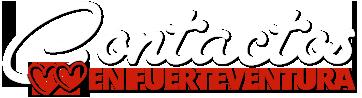 Contactos En Fuerteventura